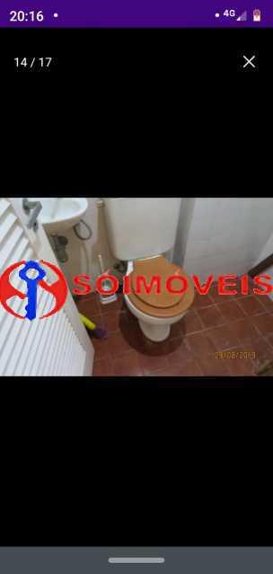 2411c95d-2fd4-436c-8ff1-f90081 - Apartamento 2 quartos à venda Lagoa, Rio de Janeiro - R$ 1.050.000 - LBAP23046 - 7