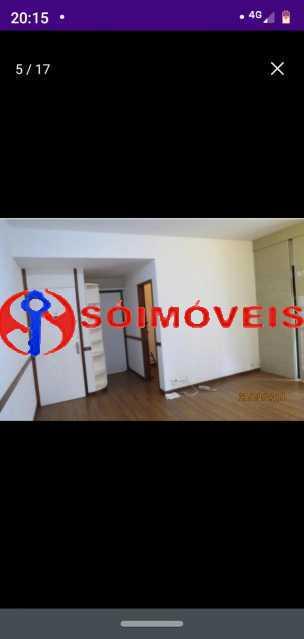 bba2a548-82e0-4883-b2e7-1e651f - Apartamento 2 quartos à venda Lagoa, Rio de Janeiro - R$ 1.050.000 - LBAP23046 - 10