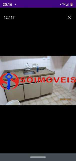 c5232226-7a79-45d1-917b-b88faf - Apartamento 2 quartos à venda Lagoa, Rio de Janeiro - R$ 1.050.000 - LBAP23046 - 12