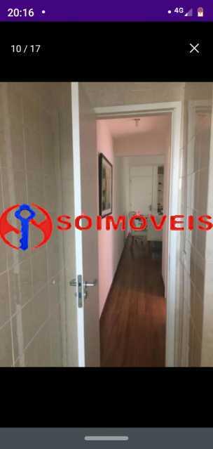 e2afb63b-01f8-46fb-a3a2-e3eb99 - Apartamento 2 quartos à venda Lagoa, Rio de Janeiro - R$ 1.050.000 - LBAP23046 - 13