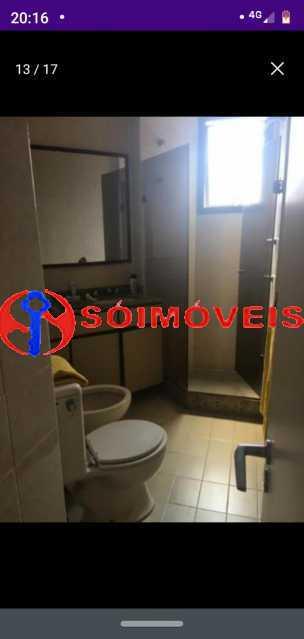 f2819119-a237-4765-8a40-dda502 - Apartamento 2 quartos à venda Lagoa, Rio de Janeiro - R$ 1.050.000 - LBAP23046 - 16