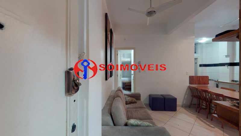l9n8wzixburolatwqz9f - Apartamento 3 quartos à venda Ipanema, Rio de Janeiro - R$ 1.200.000 - FLAP30515 - 8