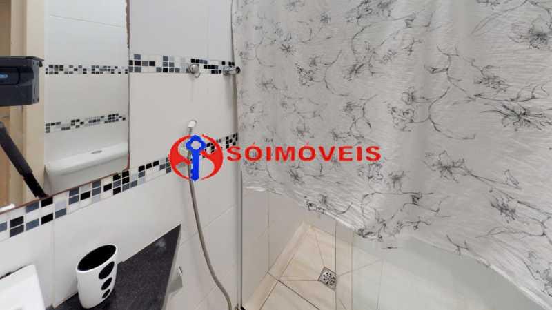 xfoxfkxorwbqv1myrxkt - Apartamento 3 quartos à venda Ipanema, Rio de Janeiro - R$ 1.200.000 - FLAP30515 - 14