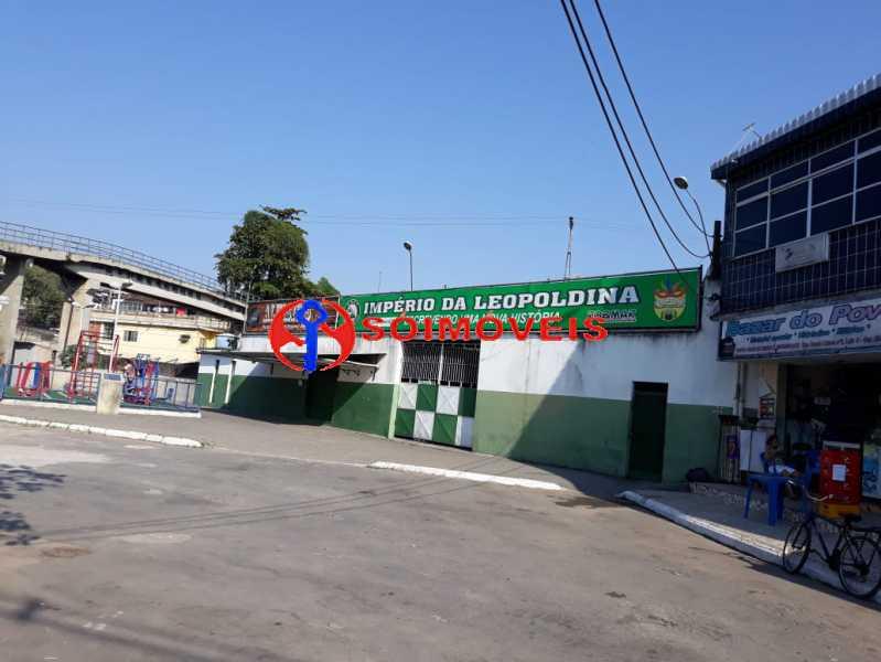 25 - ESPETACULAR APARTAMENTO DUPLEX TIPO CASA EM DUQUE DE CAXIAS. - LBAP23055 - 26