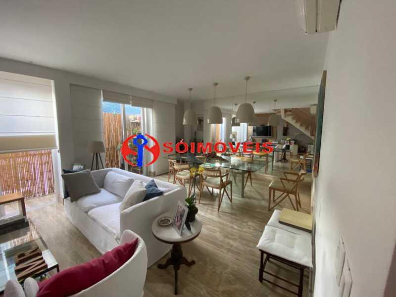 08d289c3-80e8-4795-97f3-512994 - Apartamento 3 quartos à venda Humaitá, Rio de Janeiro - R$ 2.500.000 - LBAP34313 - 4
