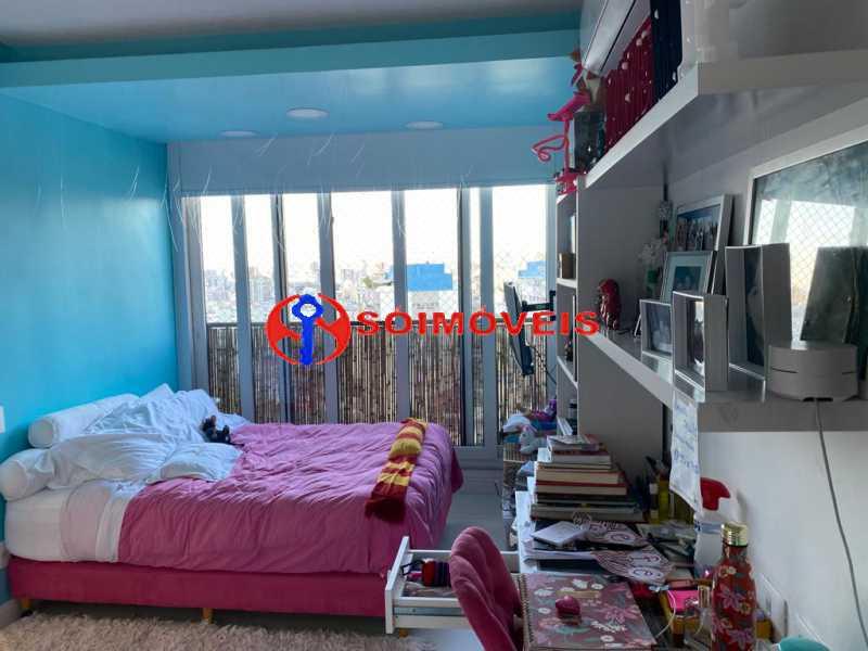 1575a1de-060e-403e-8699-851723 - Apartamento 3 quartos à venda Humaitá, Rio de Janeiro - R$ 2.500.000 - LBAP34313 - 9