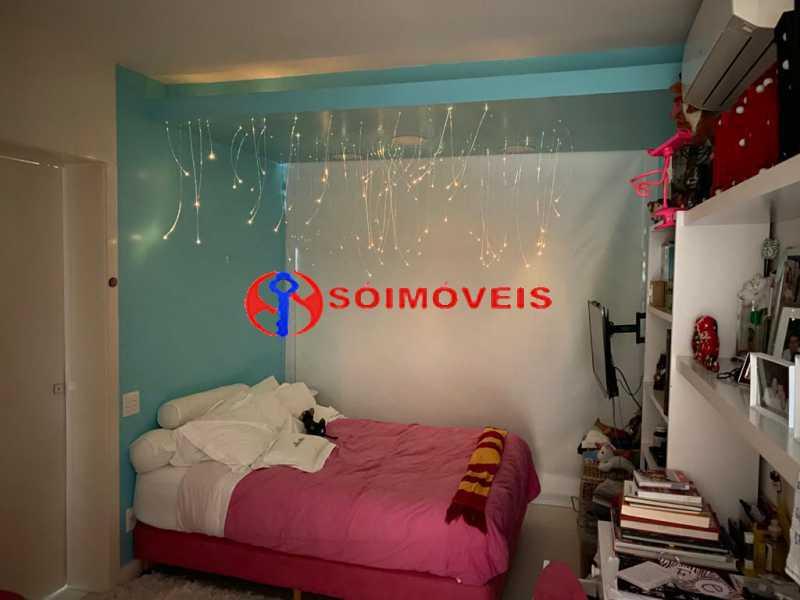 5397fb5a-00ed-4aa5-8d47-2014b9 - Apartamento 3 quartos à venda Humaitá, Rio de Janeiro - R$ 2.500.000 - LBAP34313 - 8