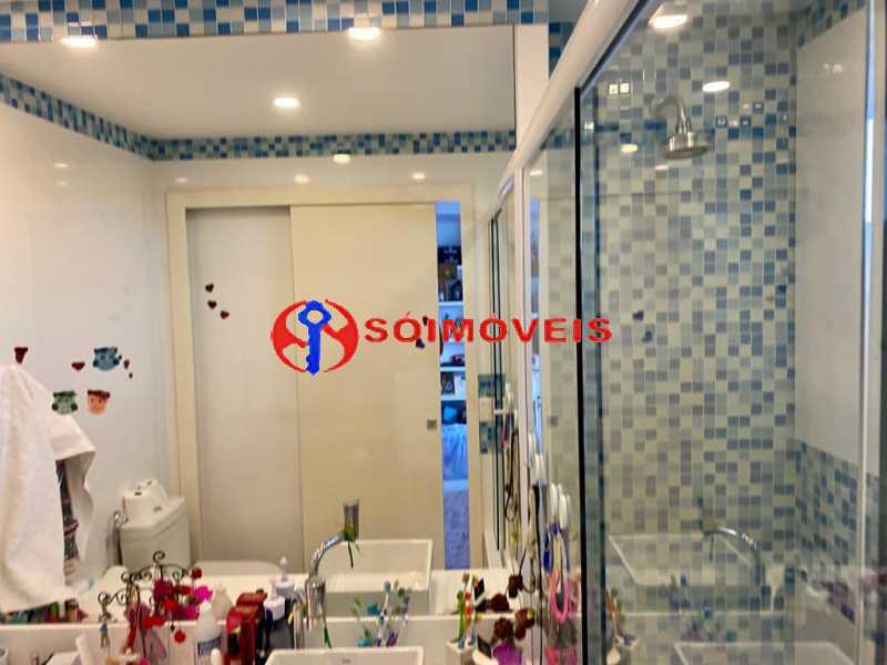 a78fec75-9dfc-41ba-8dc7-9497ac - Apartamento 3 quartos à venda Humaitá, Rio de Janeiro - R$ 2.500.000 - LBAP34313 - 12