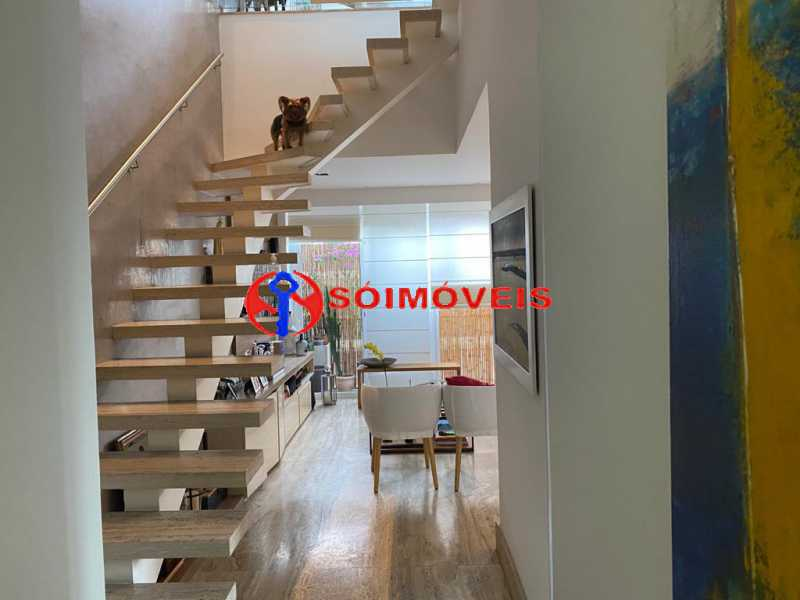 ad8a77c1-6350-4f53-907a-8b4e17 - Apartamento 3 quartos à venda Humaitá, Rio de Janeiro - R$ 2.500.000 - LBAP34313 - 6