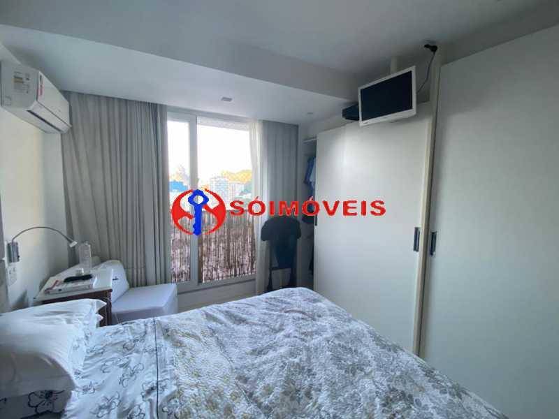 56da8547-87f3-434f-ba47-5c5d71 - Apartamento 3 quartos à venda Humaitá, Rio de Janeiro - R$ 2.500.000 - LBAP34313 - 18
