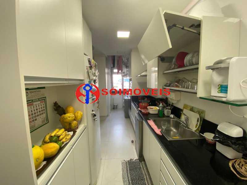 f21acee8-9746-4d5f-98fd-f53990 - Apartamento 3 quartos à venda Humaitá, Rio de Janeiro - R$ 2.500.000 - LBAP34313 - 21
