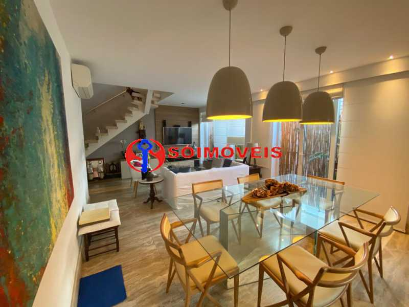 359ad50d-b25c-4780-8697-bb9b78 - Apartamento 3 quartos à venda Humaitá, Rio de Janeiro - R$ 2.500.000 - LBAP34313 - 5