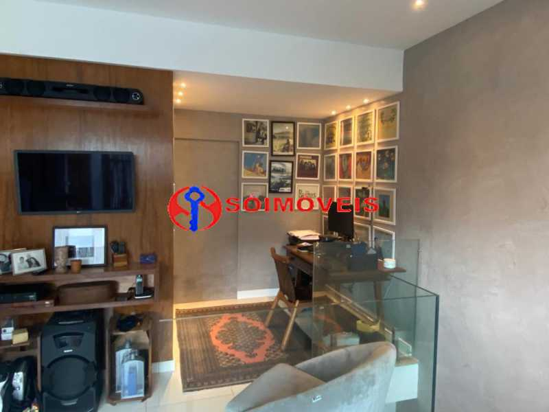 e2083b9c-ceb7-49a9-bce0-4616f2 - Apartamento 3 quartos à venda Humaitá, Rio de Janeiro - R$ 2.500.000 - LBAP34313 - 23