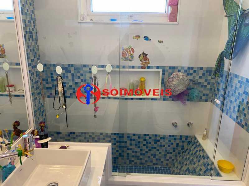 aaef7dbb-7048-4bb0-b866-28d9d5 - Apartamento 3 quartos à venda Humaitá, Rio de Janeiro - R$ 2.500.000 - LBAP34313 - 14