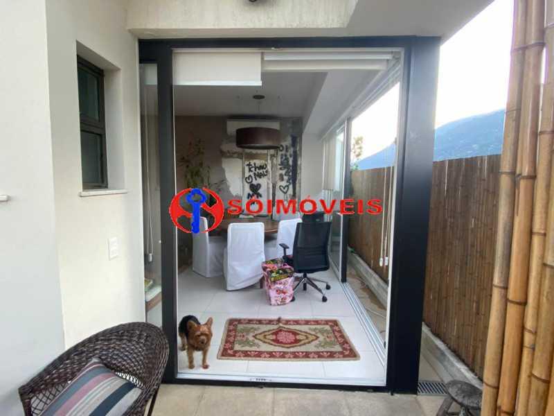 b62fad20-2545-4ce1-8491-2697ac - Apartamento 3 quartos à venda Humaitá, Rio de Janeiro - R$ 2.500.000 - LBAP34313 - 26