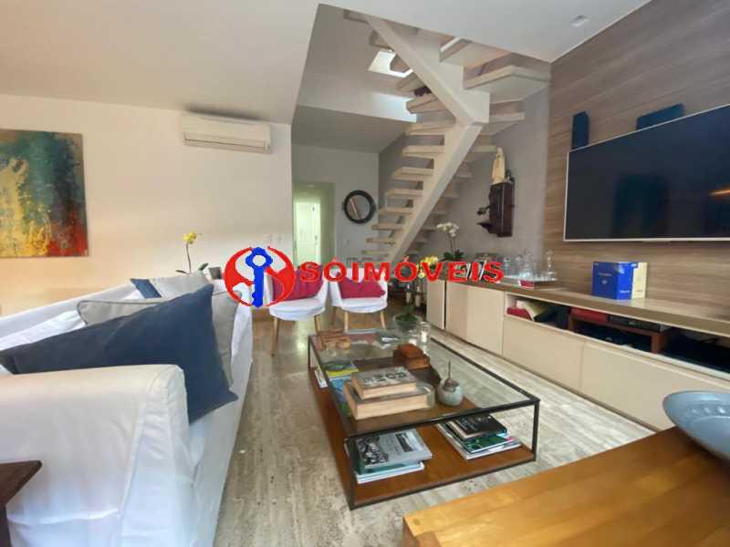 d11f60c7-1cd4-48ec-9d24-4bd738 - Apartamento 3 quartos à venda Humaitá, Rio de Janeiro - R$ 2.500.000 - LBAP34313 - 11