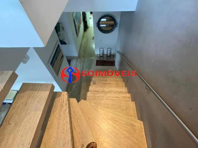 925adc83-db93-4e76-adcc-734ab5 - Apartamento 3 quartos à venda Humaitá, Rio de Janeiro - R$ 2.500.000 - LBAP34313 - 29