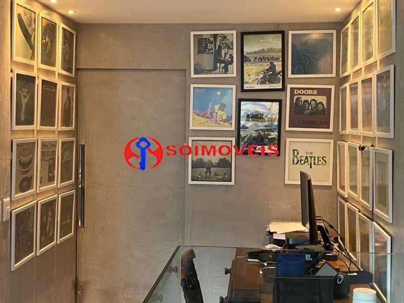 8f82117e-e17a-4210-b4d6-360e54 - Apartamento 3 quartos à venda Humaitá, Rio de Janeiro - R$ 2.500.000 - LBAP34313 - 27