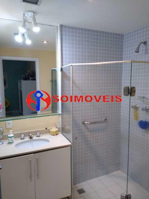 e057a938-28df-4676-afca-0018f9 - Flat 1 quarto à venda Rio de Janeiro,RJ - R$ 650.000 - LBFL10145 - 5
