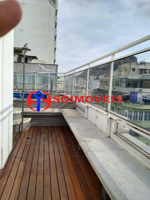 1cfcbc39-a239-4b94-8698-cd2786 - Flat 1 quarto à venda Rio de Janeiro,RJ - R$ 650.000 - LBFL10145 - 18