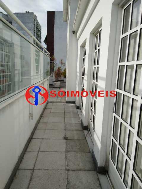 4cd2140e-946a-4663-b1cc-3c1526 - Flat 1 quarto à venda Rio de Janeiro,RJ - R$ 650.000 - LBFL10145 - 22