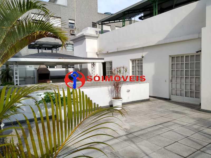 06b5e6c9-33e6-445d-8c76-6fbeb9 - Flat 1 quarto à venda Rio de Janeiro,RJ - R$ 650.000 - LBFL10145 - 23