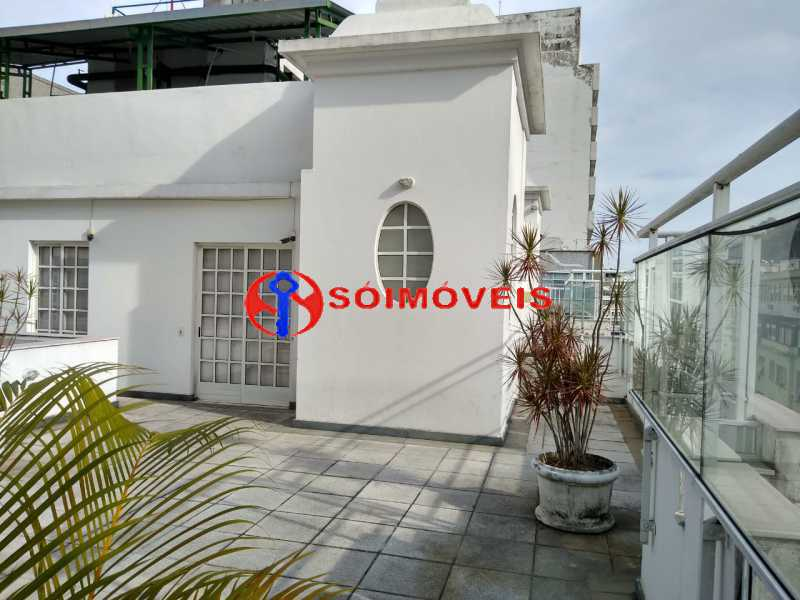 8aadc3db-3c16-4252-9ff5-113fe9 - Flat 1 quarto à venda Rio de Janeiro,RJ - R$ 650.000 - LBFL10145 - 24