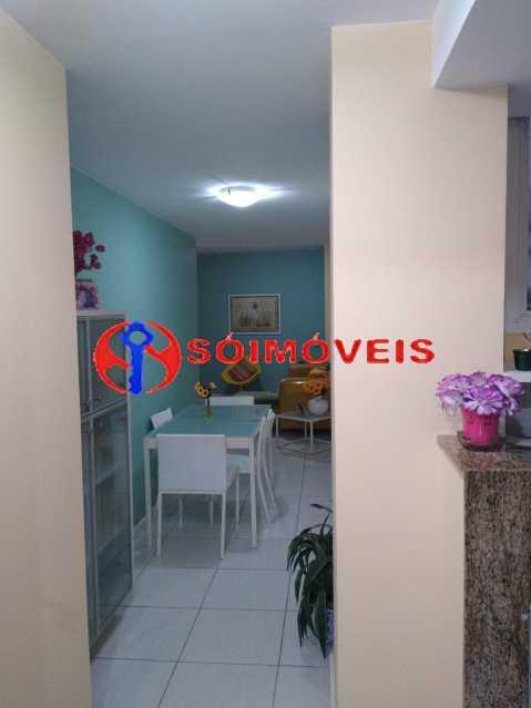 9e8b5926-8604-4022-8307-c60aa1 - Flat 1 quarto à venda Rio de Janeiro,RJ - R$ 650.000 - LBFL10145 - 4