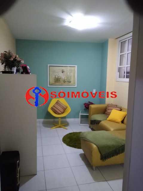 85af295f-1a63-4baf-b719-59091c - Flat 1 quarto à venda Rio de Janeiro,RJ - R$ 650.000 - LBFL10145 - 1