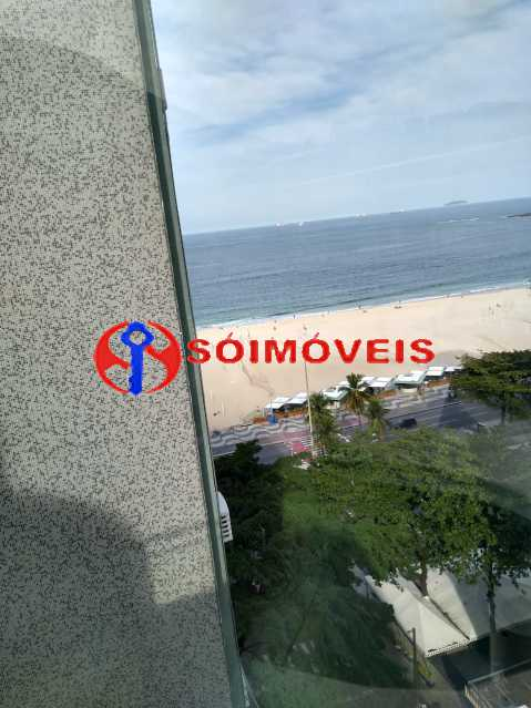 629e9b50-ba6a-4129-862a-18d593 - Flat 1 quarto à venda Rio de Janeiro,RJ - R$ 650.000 - LBFL10145 - 9