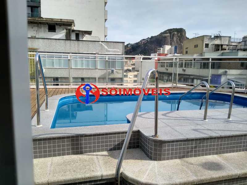 16993e1f-5231-4140-ace0-e0e16b - Flat 1 quarto à venda Rio de Janeiro,RJ - R$ 650.000 - LBFL10145 - 17