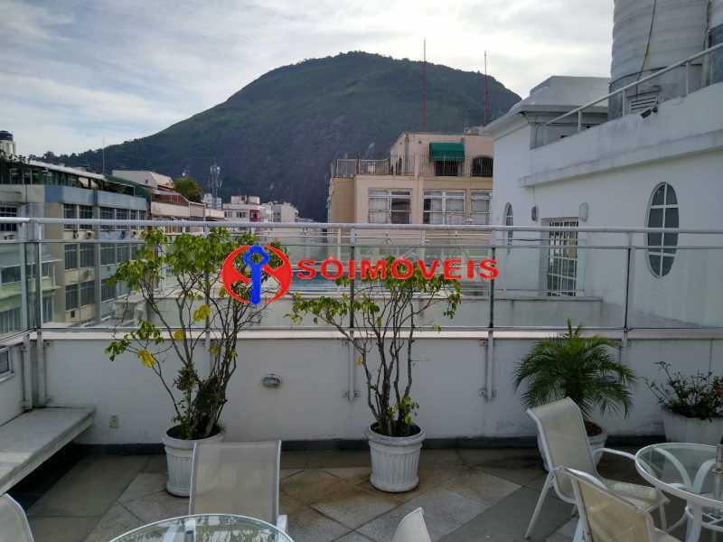 487817e1-0be4-4f48-9c01-cca8ec - Flat 1 quarto à venda Rio de Janeiro,RJ - R$ 650.000 - LBFL10145 - 19