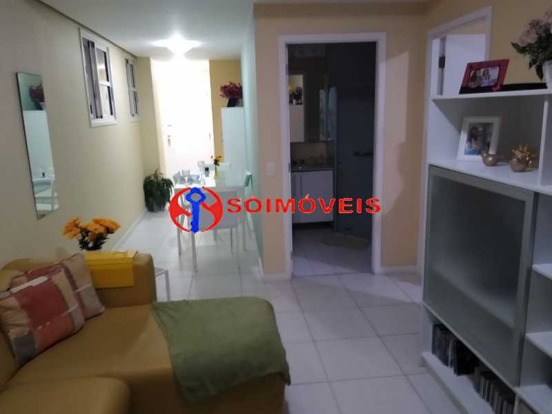 689595f8-1681-45f2-88b9-b4c5a4 - Flat 1 quarto à venda Rio de Janeiro,RJ - R$ 650.000 - LBFL10145 - 3
