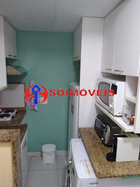 a6e95238-5f9d-4e94-b7ae-b85adc - Flat 1 quarto à venda Rio de Janeiro,RJ - R$ 650.000 - LBFL10145 - 8