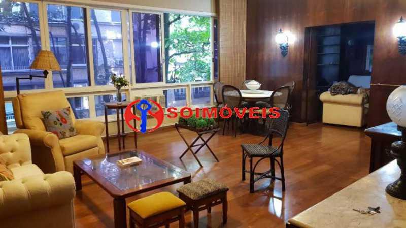 4b42c1ede02baaa4fc1ffe0f876e95 - Apartamento 3 quartos à venda Rio de Janeiro,RJ - R$ 1.680.000 - FLAP30519 - 1