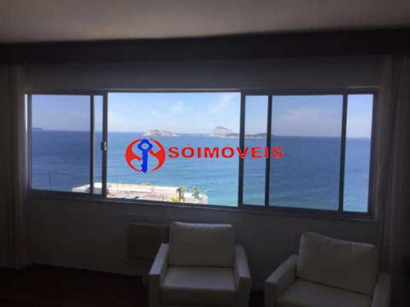 ac1af7edf136a5e4f3dc6dc1804597 - Apartamento 3 quartos à venda Ipanema, Rio de Janeiro - R$ 3.900.000 - FLAP30520 - 5