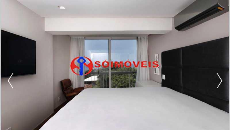 1de51995-9712-4a83-b176-b33dfe - Flat 2 quartos à venda Rio de Janeiro,RJ - R$ 1.600.000 - LBFL20079 - 6