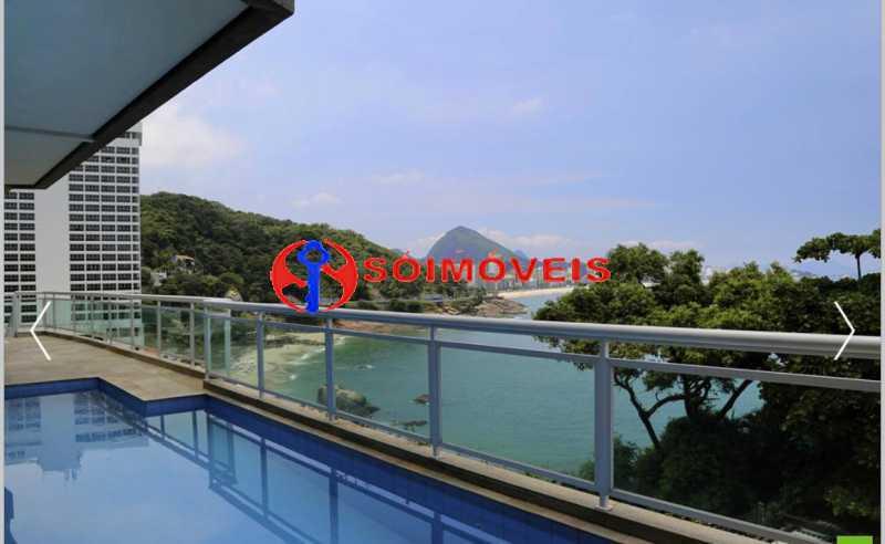 5cccded2-d831-4a06-ad46-c6a71a - Flat 2 quartos à venda Rio de Janeiro,RJ - R$ 1.600.000 - LBFL20079 - 10