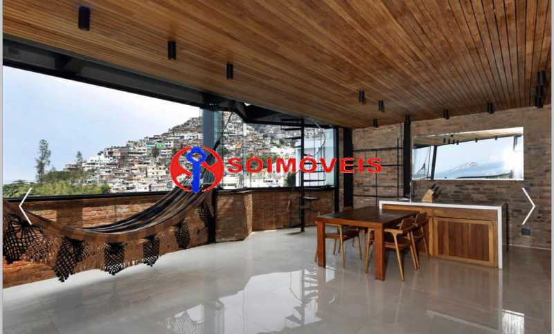 9b0bfb8e-6c45-48b3-a8fd-6ea100 - Flat 2 quartos à venda Rio de Janeiro,RJ - R$ 1.600.000 - LBFL20079 - 7