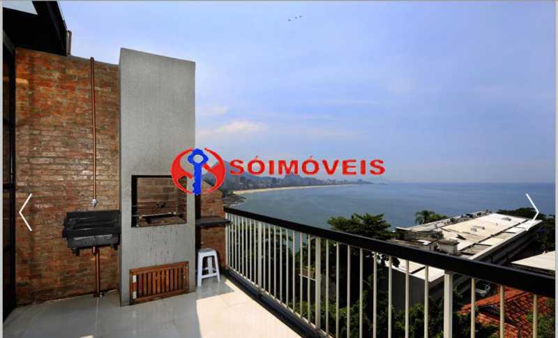 53fda2e9-c82a-4fb7-b9e7-7c1a45 - Flat 2 quartos à venda Rio de Janeiro,RJ - R$ 1.600.000 - LBFL20079 - 12