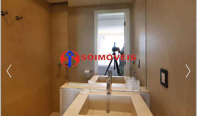 077db706-119b-4768-9a7e-509440 - Flat 2 quartos à venda Rio de Janeiro,RJ - R$ 1.600.000 - LBFL20079 - 13