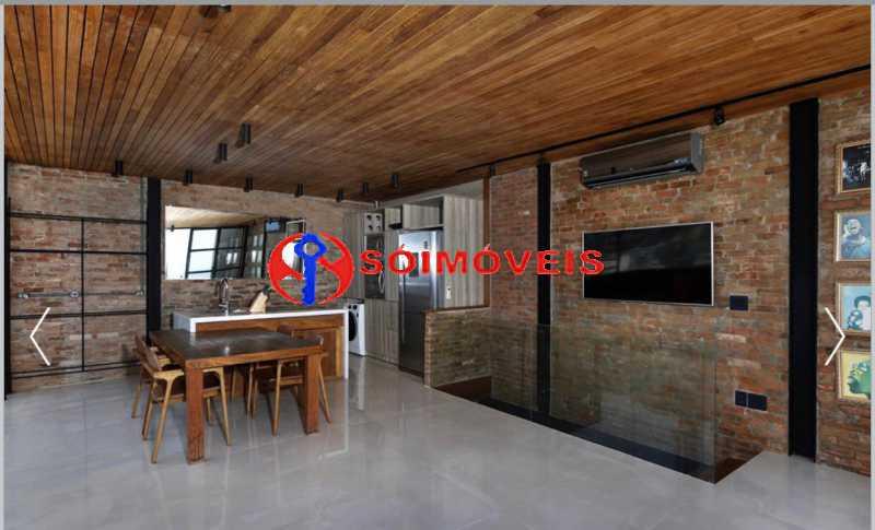 18719c1a-5e9f-427b-9606-c48009 - Flat 2 quartos à venda Rio de Janeiro,RJ - R$ 1.600.000 - LBFL20079 - 17