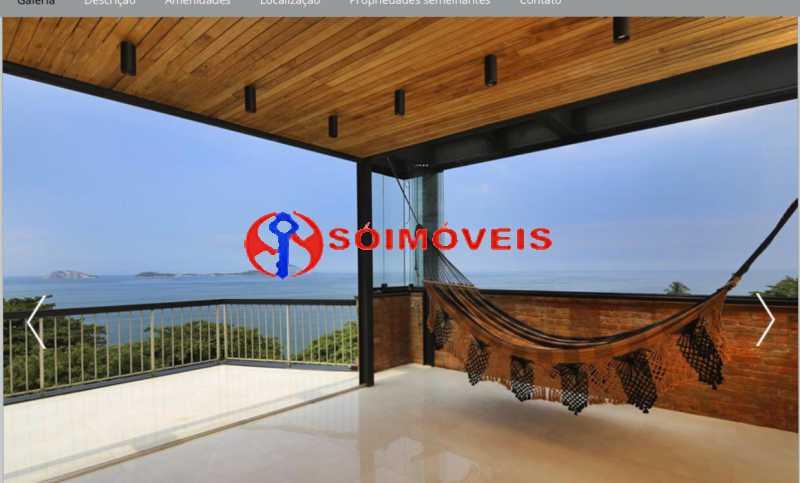 ca0ba775-09b3-43bd-ac6e-ce0d19 - Flat 2 quartos à venda Rio de Janeiro,RJ - R$ 1.600.000 - LBFL20079 - 24