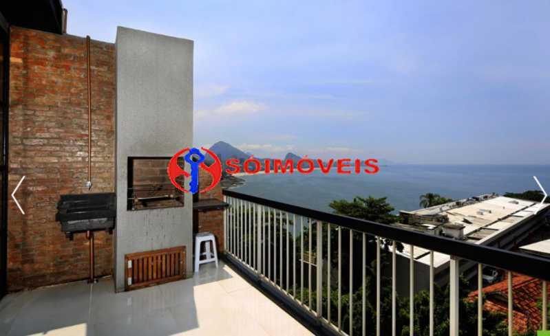 d2dd8e94-c88e-4add-8b6a-627a91 - Flat 2 quartos à venda Rio de Janeiro,RJ - R$ 1.600.000 - LBFL20079 - 25