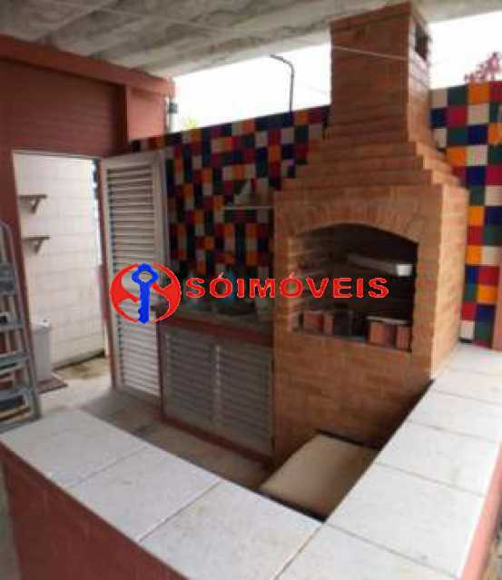 42eec05b30f257d9cd92ff9ca2cb6d - Cobertura 4 quartos à venda Rio de Janeiro,RJ - R$ 3.650.000 - LBCO40276 - 4