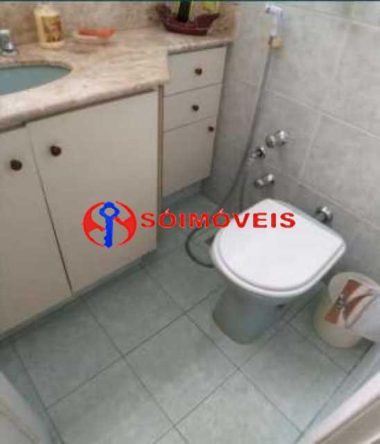 bf554bbde5e760733659c6ba8d3d01 - Cobertura 4 quartos à venda Rio de Janeiro,RJ - R$ 3.650.000 - LBCO40276 - 13