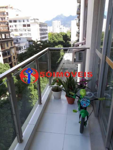 567069660932904 - Apartamento 3 quartos à venda Rio de Janeiro,RJ - R$ 850.000 - FLAP30522 - 18