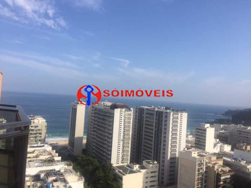 JL4 - Apartamento 1 quarto à venda Rio de Janeiro,RJ - R$ 1.375.000 - LBAP11115 - 3