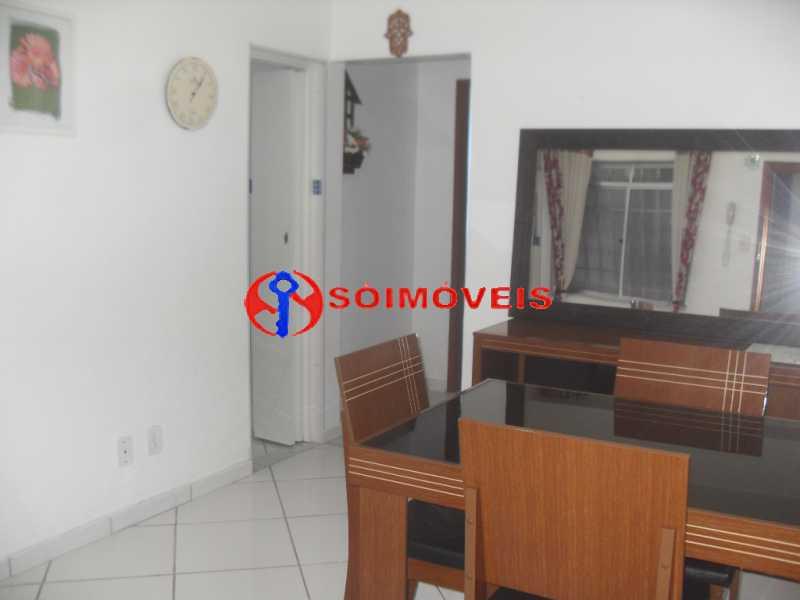 SDC17495 - Apartamento 2 quartos para alugar Rio de Janeiro,RJ - R$ 2.000 - POAP20396 - 1