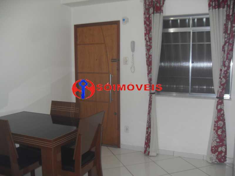 SDC17496 - Apartamento 2 quartos para alugar Rio de Janeiro,RJ - R$ 2.000 - POAP20396 - 3